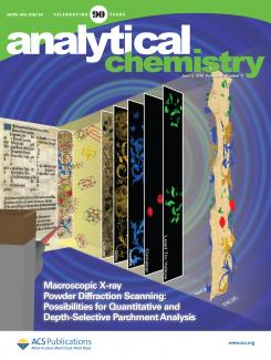 Analytical Chemistry cover